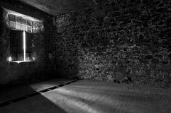 Empty  Deserted Room