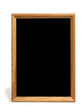 Empty desktop photoframe Royalty Free Stock Photography