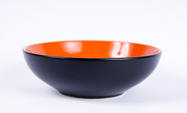 Empty dish Royalty Free Stock Photos