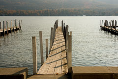 Empty Dock Stock Images