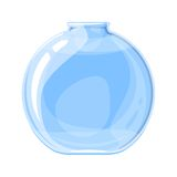 Empty Elixir Bottle Stock Images