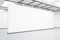 Free Empty Exhibition Hall Wall Royalty Free Stock Photos - 80840998