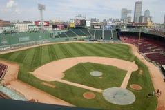 Free Empty Fenway Park, Boston, MA Stock Images - 6110284