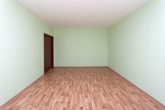 Empty flat Royalty Free Stock Photos