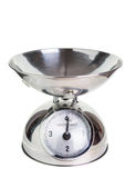Empty Food Scale I Royalty Free Stock Images