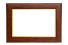 Empty frame Stock Image