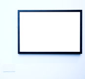 empty frame Στοκ Φωτογραφίες