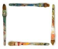Empty Frame. Royalty Free Stock Photos