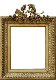 Empty frame Royalty Free Stock Photos