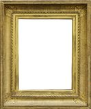 Empty frame Royalty Free Stock Photo