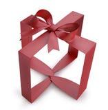 Empty gift Stock Image