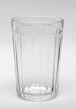 Empty Glass Stock Image