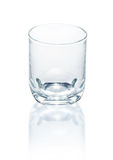 Empty glass Stock Photos