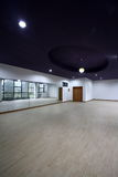 Empty hall interior Royalty Free Stock Images