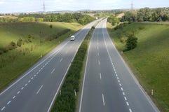 Free Empty Highway Stock Photo - 1414870