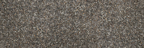 empty horizontal asphalt texture for pattern and background Stock Image