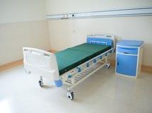 Empty hospital room Royalty Free Stock Photography