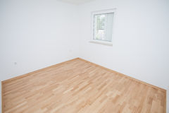 Empty interior Royalty Free Stock Photo