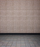 Empty indoors background royalty free stock photos