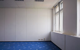 Empty interior Stock Photography