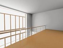 Empty interior Stock Image