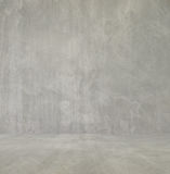 Empty interior for design, concrete wall. Empty room. Space for text and picture. Design ideas and style. Stock Photography