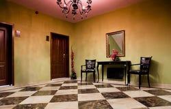 Empty interior lounge Royalty Free Stock Image