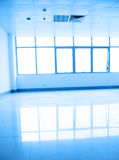 Empty internal view Royalty Free Stock Photos