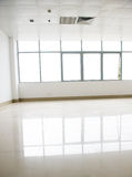 Empty internal view Royalty Free Stock Images