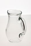 Empty jug Stock Photography