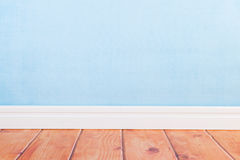Empty living room Royalty Free Stock Photography