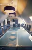 Empty  luxury office Stock Image