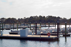 Free Empty Marina Stock Images - 2369854