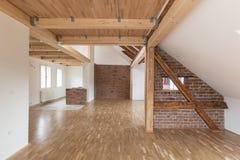 Empty modern interior Royalty Free Stock Photography