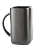 Empty Mug Royalty Free Stock Photography