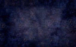 Dark blue concrete stone grunge textured background. Empty navy black or dark blue concrete stone grunge textured background. Copy space stock photos