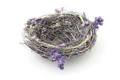 Empty nest Stock Photos