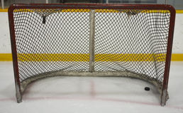 Empty Netter Royalty Free Stock Photography