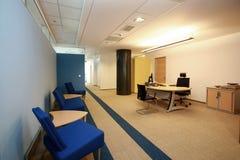 Empty new office Royalty Free Stock Photos