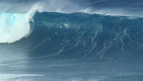 Empty Ocean Wave Stock Photos