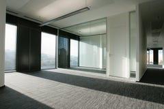 Empty office royalty free stock photo