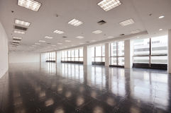 Free Empty Office Room Stock Photography - 7534012