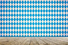 Empty Oktoberfest Background Royalty Free Stock Images