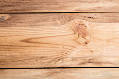 Empty old brown wooden background Royalty Free Stock Images