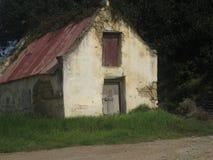 Empty Old Farm House Royalty Free Stock Photos