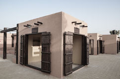 Free Empty Old Market (Souq) 2 Stock Photography - 42895362