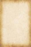 Empty old paper vintage background stock images