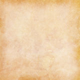 Empty old paper vintage background Royalty Free Stock Photos