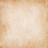 Empty old paper vintage background Royalty Free Stock Photography