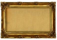 Empty painting Stock Photos
